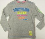 Shirt-Blue-Seven-Jongens-85571-Grijs