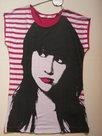 Tshirt-Meisjes-32-0563-Pink