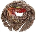 sjaal-Bruin