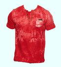Tshirt-Violento-Heren-Rood