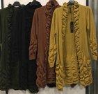 Elegant-dames-vest-Roest-maat-One-Size