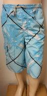 CBK Sportswear Zwembroek Lichtblauw