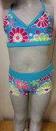 Max Collection Bikini Blauw